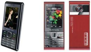 Mobiele Telefoon WA520