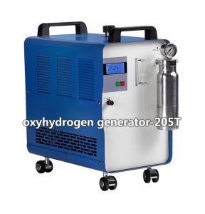 Gas ossidrico Generator con 200 Liter/Hour Gas Output