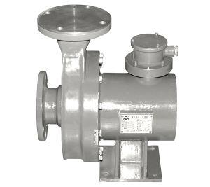 Öl-Pumpe für elektrische Lokomotive-Transformator