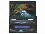 7In-Dash DVD проигрыватели с FM/AM