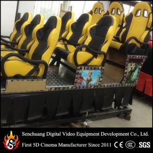4D 5D 6D 7D 9D Motion Cinéma Théâtre d'équipement de l'équipement