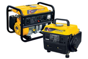 650w бензин генератор (TC950)