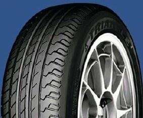 三角形Brand Passenger Car Tyres 185/60r14 195/50r15