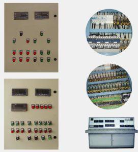 Système de contrôle Automatecilly PLC