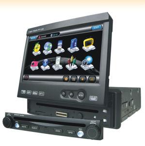 """7 """" 1대의 DIN 차 DVD GPS (HP-D5906)"""