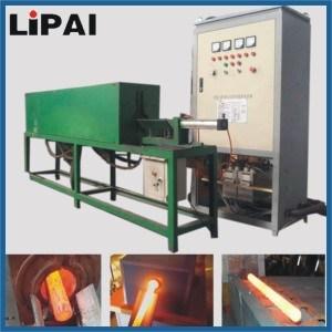 Kosteneinsparungs-hohe Leistungsfähigkeits-Induktions-heiße Schmieden-Maschine für Metallheizung