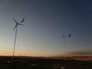 Turbine éolienne 3kw pour un usage indépendant