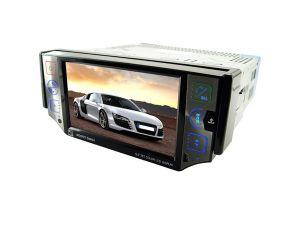 Bluetooth (SN-DVD-02AD)를 가진 예산 차 GPS 항해 체계
