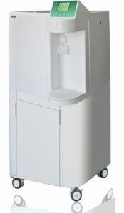 Het Systeem van de Reiniging van het Water van de Reeks midden-stroom, Machine van de Reiniging van het Water van het Laboratorium de Ultra