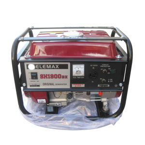 1000wates Elemax Gasoline Generator (SH1900DX) voor Home Use