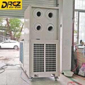 10 Ton Evento Industrial parte Acondicionador de aire para Tiendas y Almacén