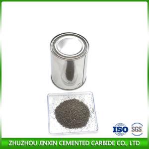 Los chips de carburo de tungsteno de carburo de tungsteno de partículas, para el equilibrio de peso