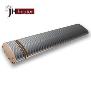 Quarto sem aquecedor de água de aquecimento por infravermelhos para montagem na parede para sala de ioga/banheiro Use