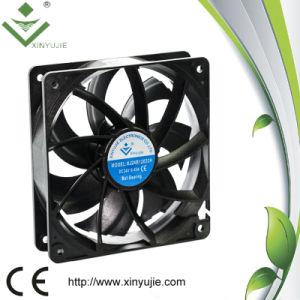motor principal neto del ventilador 12V del ventilador de 120*120*32m m mini de la extracción en línea axial de la C.C.