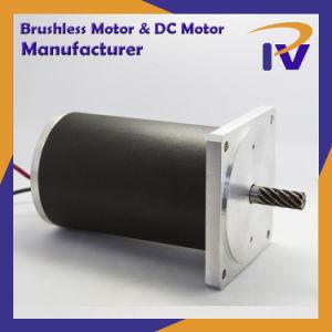 La alta eficiencia IEC Clase 2 cepillo para el controlador de bomba de motor DC