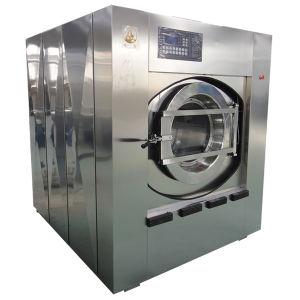 Automatique de lessive commerciaux et industriels Extracteur de Lavage machine 25kgs 30 kgs 50 kgs 100kgs pour l'hôtel et l'hôpital