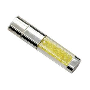 Роскошный подарок металлические кристально чистый флэш-памяти USB Memory Stick™ емкостью 8 ГБ диск