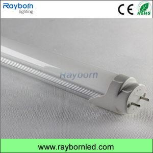 Tubi dell'indicatore luminoso fluorescente 0-10V Dimmable T8 LED con Ce RoHS
