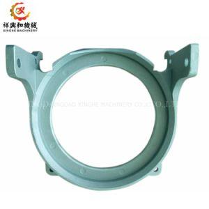 Custom ZL 104 fundição de moldes de Alumínio Autopeças