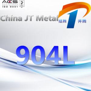 904L de Plaat van de Pijp van de Staaf van het roestvrij staal, Beste Prijs, de Leverancier van China