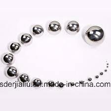 0,5Мм малых Precision шарики из нержавеющей стали для использования пера шаровой опоры рычага подвески