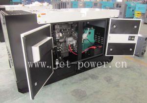 generatore diesel silenzioso di 10kVA 10kw 1phase 380V