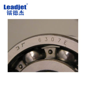 Пролетев типа 20W Optial волокна станок для лазерной маркировки для печати штрихового кода с логотипом, дата и время на металлические