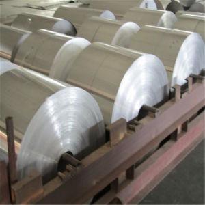Folie van de Voorraad van de Vin van het Aluminium van het aluminium de Hydrofiele voor Airconditioning