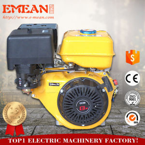 Motor van de Benzine van Gx390e 13HP de Algemene met 4 stookt Ce&Soncap op