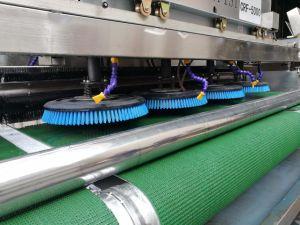 Tapis De Machine A Laver Automatique Goldfist 2 5 4 M Tapis De