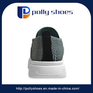 Nueva llegada de la moda casual confortable de hombres y mujeres correr calzado deportivo