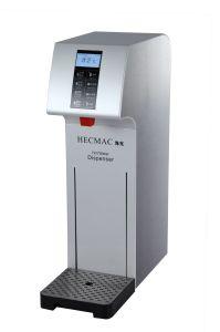 상업적인 온수 분배기 (FEHHB125A), 25L