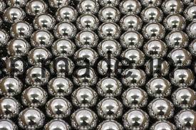 Lose Peilung-Stahlkugel 7.144mm 9/32  G1000 für Peilungen
