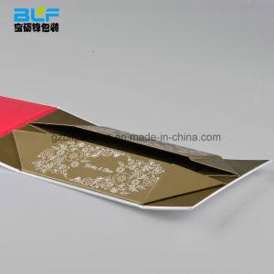 Custom напечатано картон магнитных подарочная упаковка (BLF-GB018)