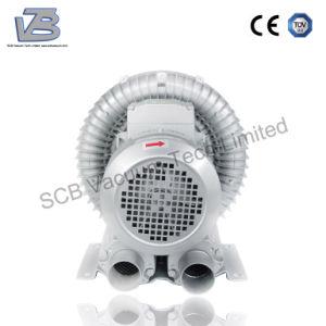Scb 18,5 kw de l'aération de la pompe pour machine à tricoter de stockage