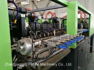 4cavityプラスチック打撃形成機械