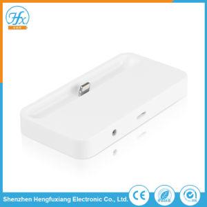 Bewegliche Arbeitsweg 5V/4A 20W USB-Handy-Aufladeeinheit