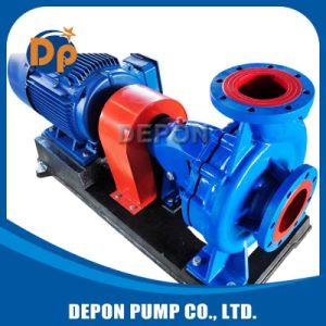 pompa delle acque pulite di irrigazione di agricoltura del motore di 460V 60Hz