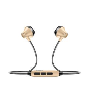 よい販売のヘッドホーンのBluetooth CSR 4.1のMic.が付いている無線ヘッドセットのイヤホーンH2