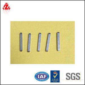 Pernos de latón de alta calidad chapado en estaño Pin fabricado en China
