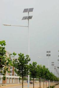 卸し売り高品質の習慣は適度に太陽LEDの街灯を値を付けた