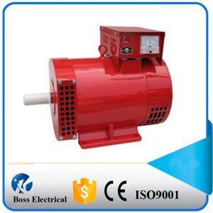 Leverancier stc-5 van China Stc de Generator van de Alternator van de Borstel 5kw