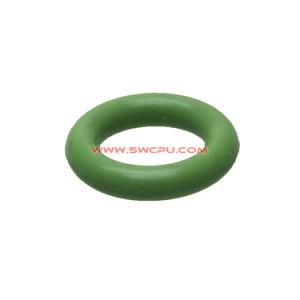 Custom большого размера Anti-Shock Круглые плоские резиновую прокладку / уплотнительное кольцо уплотнения