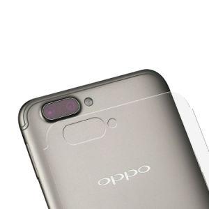 Soft complet du corps protecteur de l'écran 3D plein Cvoer Film pour l'Oppo R11 téléphone mobile