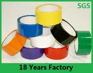 De Band van de Verpakking van de kleur