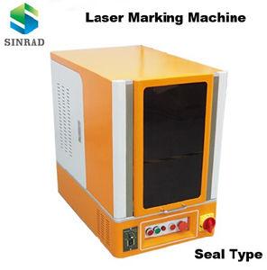 Verzegelde Stijl, de Laser die van China van de Gravure van de Laser Machine merken