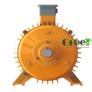 Generatore radiale del magnete di cambiamento continuo