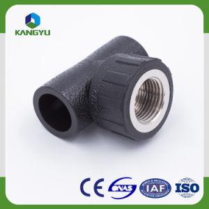 Sfera Corss degli accessori per tubi di Siphonic Drainaging del PE dell'HDPE