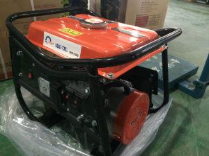 Wd1200 2 치기 손 시작 홈 사용 휴대용 가솔린 발전기