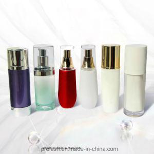 Cuidados de pele OEM extrato orgânico de plantas a Loção de cuidados com a pele